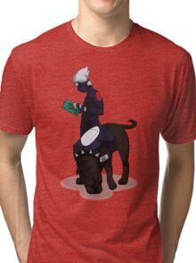 Kuciyose Tri-blend T-Shirt