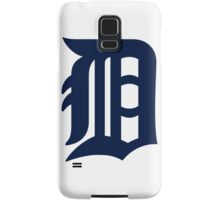 Detroit_tigers Samsung Galaxy Case/Skin