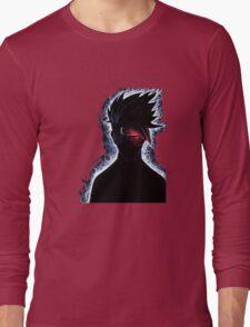 Duplicate Ninja Sensei Long Sleeve T-Shirt