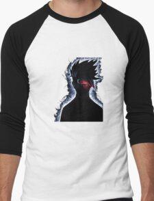 Duplicate Ninja Sensei Men's Baseball ¾ T-Shirt