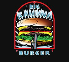 Big KAHUNA Burger - Reverse Dark Variant Womens T-Shirt
