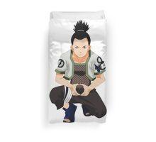 Shikamaru Duvet Cover