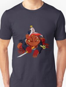 Yondaime Unisex T-Shirt