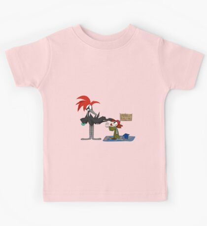 Collage Donations Kids Tee