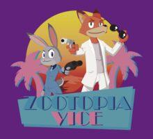 Zootopia Vice by DrGrijando