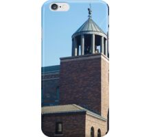 A Scholastic Afternoon iPhone Case/Skin
