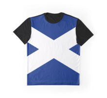 Scotland Graphic T-Shirt