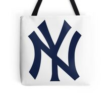 new-york-yankees Tote Bag