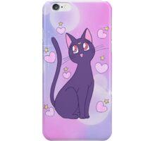Sailor Moon - Luna iPhone Case/Skin