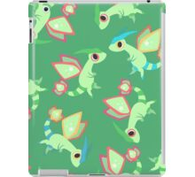FLYGON WITH THE WIND iPad Case/Skin