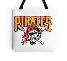 Pittsburgh Pirates Tote Bag