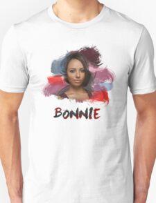Bonnie Bennett - The Vampire Diaries T-Shirt