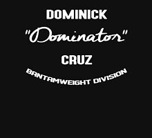 Dominick Cruz Alias [FIGHT CAMP] Unisex T-Shirt
