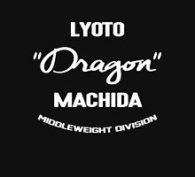 Lyoto Machida Alias [FIGHT CAMP] Unisex T-Shirt