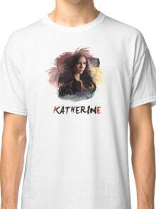 Katherine - The Vampire Diaries Classic T-Shirt