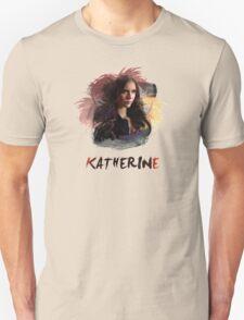 Katherine - The Vampire Diaries Unisex T-Shirt