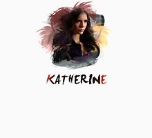 Katherine - The Vampire Diaries Unisex T-Shirt