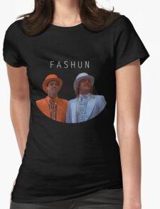 Fashun Womens Fitted T-Shirt