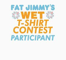 Fat Jimmy's  Unisex T-Shirt