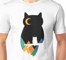 Eye On Owl Unisex T-Shirt