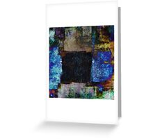 The Stars Are Out Tonight Greeting Card