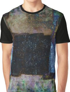 The Stars Are Out Tonight Graphic T-Shirt
