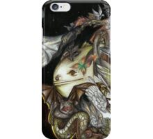 Kate Bush iPhone Case/Skin