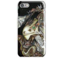Kate Bush iPhone Case/Skin