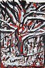 """""""Soul Tree"""" by Diane  Kramer"""