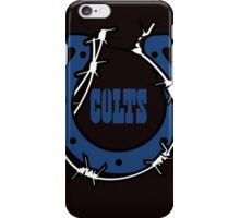 Indianapolis Colts iPhone Case/Skin
