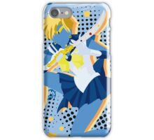 Soldier of the Heavens & Sky iPhone Case/Skin