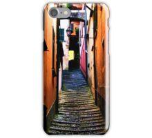 Italian Street iPhone Case/Skin