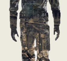 The Wanderer - Exposure Sticker