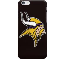 Minnesota Vikings iPhone Case/Skin