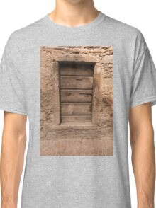 old door Classic T-Shirt