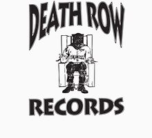 Death Row Records  Unisex T-Shirt