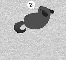 ChinchillazzZ (grey) Mens V-Neck T-Shirt