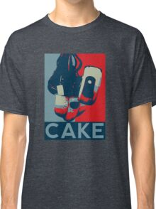 Vote for GLaDOS Classic T-Shirt