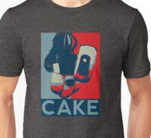 Vote for GLaDOS Unisex T-Shirt