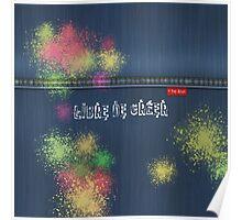 Denim Jeans - Libre De Créer Poster