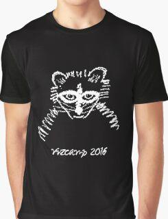 vizcamp2016 Graphic T-Shirt