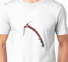 Tomb Raider Ice Axe Unisex T-Shirt