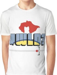 WWLD? Graphic T-Shirt