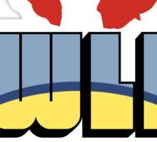 WWLD? Sticker