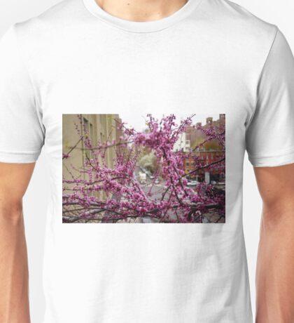 New York High Line Unisex T-Shirt