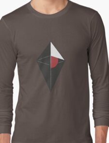 No Man's Sky Logo | Special Long Sleeve T-Shirt