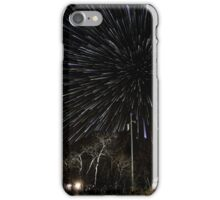 Spruce Woods Starburst iPhone Case/Skin