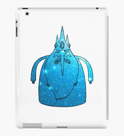 Ice King - Galaxy Edition iPad Case/Skin