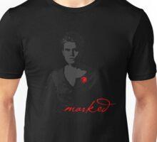 marked darker Unisex T-Shirt