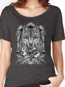 Winya No.10 Women's Relaxed Fit T-Shirt